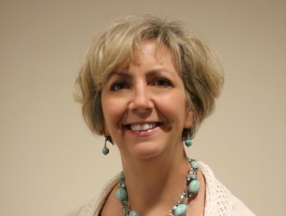 S. Gail Eckhardt, M.D.