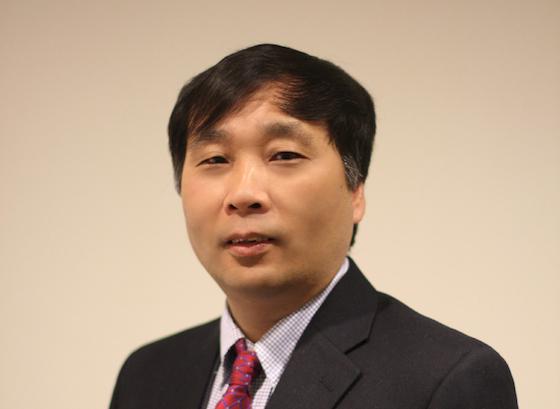 Xuedong Liu, Ph.D.