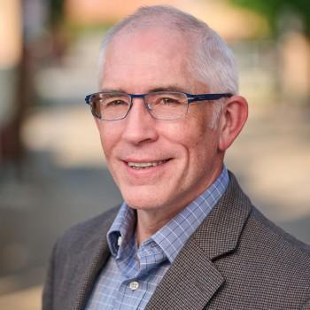 Duncan Walker, Ph.D.