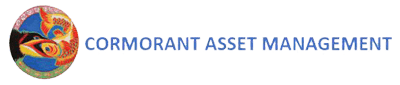 Cormorant Asset Management logo