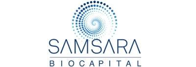 Samsara Biocapital logo
